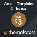 Themeforest - Website Templates and Themes
